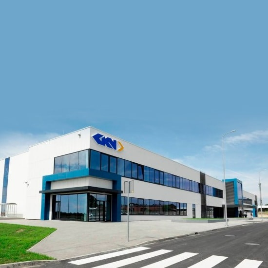 GKN Driveline increases capacity in Poland to meet demand for more advanced drivelines
