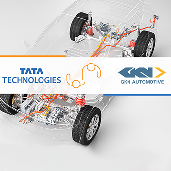 GKN Automotive to establish advanced global E-Mobility  Software Engineering centre in India