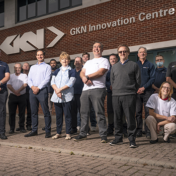 VentilatorChallengeUK concludes with unprecedented success and speed of development for GKN Automotive